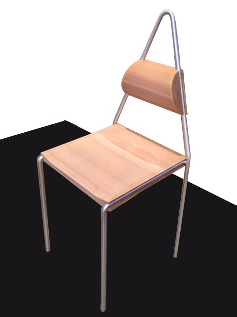 """""""A2""""Chair"""