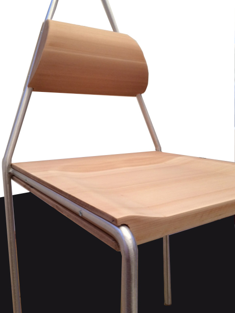 A2 Chair  closeup